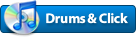 MP3 Drums & Click